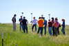 CivilEngineeringField2018-FieldDay_AB-9 (College of Engineering and Computational Sciences ) Tags: 2018 agatabogucka cee coloradoschoolofmines mines repeathill civilengineering field fieldsession outdoors students