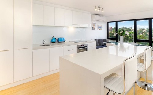 3/16 Hampden St, North Sydney NSW 2060