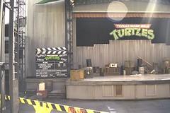 Teenage Mutant Ninja Turtles (moacirdsp) Tags: teenage mutant ninja turtles disneys mgm studios walt disney world florida usa 1994