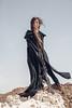 "Sisters of Sands (Alexey ""less"" Sorokin) Tags: girl woman female portrait postapocalyptic postap sand desert"
