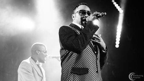 Morris Day & The Time - 5.25.18 - Hard Rock Hotel & Casino Sioux City