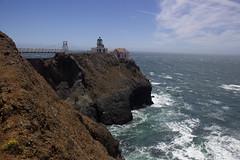 IMG_2327 (alex.usovich) Tags: canon 5d markii california plane clouds vacation cali ocean san francisco nature cliff beautiful digital full frame canonl sigma 50mm 2870l