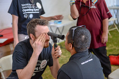 20180609-SG-Day1-Healthy-Athletes-JDS_4799 (Special Olympics Southern California) Tags: avp albertsons basketball bocce csulb ktla5 longbeachstate openingceremony pavilions specialolympicssoutherncalifornia swimming trackandfield volunteers vons flagfootball summergames