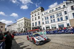 2018 Le Mans 24 Hours (Michelin Motorsport _ WEC_24 Heures du Mans) Tags: 24heures 24heuresdumans 24hours auto championnatdumonde endurance essais fia juin june motorsport wec scrutinering lemans france