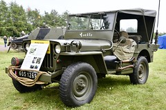 Hotchkiss M201 Jeep - Military Vehicle Tattoo - Alford Aberdeen Scotland 2018 (DanoAberdeen) Tags: 6051269 hotchkissm201 hotchkiss yvette aberdeen aberdeenscotland abdn abz alford 2018 fair show festival gala aberdeenshire tattoo exmilitary militaryvehicle grampiantransportmuseum army militaryvehicletattoo danoaberdeen candid amateur jeep triumph alvis vickers minerva humber scammel dodge tank geep centurionarv arv transport vehicle automobile worldwarone worldwartwo ww1 ww2 heavymetal oldtimer vintage restoration convention gathering event nikond750 scottishsoldier hgv lgv truckfest truck lorry reenactment recreate cherished loved collection armouredtruck