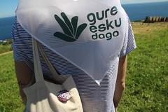 Gure Esku Dago giza katea