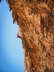 Kalymnos Climbing (TM Photography Vision) Tags: kalymnos climbing basel riehen schweiz greek insel griechenland