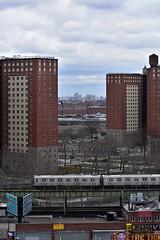 Long Island City (A New Perspective) (Comiccreator24) Tags: youngphotographer urban urbanography urbanamerica urbanphotography urbanjungle usa unitedstates unitedstatesofamerica 718 brooklyn brooklynny brooklynnyc nikonography nikon nikonphotographer nikond3400 nikondslr nikond3400photographer nikonogrophy newyork nikond340070300mm newyorkcity digitalphotography dslr d3400 d3400photographer cloudyweather cloudysky march2018 coneyisland coneyislandnewyork coneyislandny 2018 2018inphotos metro overcast overcastskies overcastweather subway longislandcity