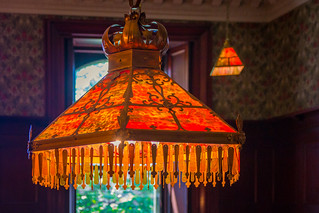 Interior Details @ George Brown House