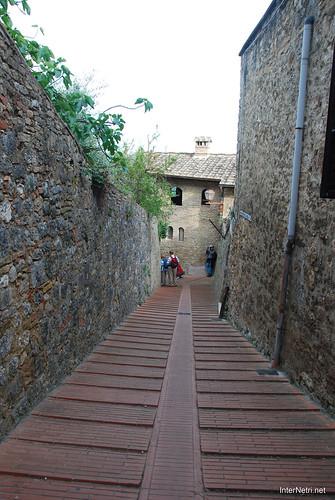 Сан-Джиміньяно, Тоскана, Італія InterNetri Italy 377