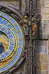 _MG_3009_DxO (carrolldeweese) Tags: signs symbols prague czechrepublic astronomical clock oldtownhall oldtownsquare