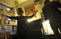 ANIMAL HOUSE (DANIEL SPENCER & ALBA GONZÁLEZ) EN EL BAR BELMONDO · LA BUSCONA 27.5.18 (juanluisgx) Tags: leon spain musica music performance concierto concert barbelmondo labuscona barbelmondolabuscona animalhouse danielspencer albagonzalez 27518