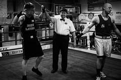 28291 - Victory (Diego Rosato) Tags: vittoria victory winner vincitore pugilato boxelatina boxing boxe bianconero blackwhite ring incontro match nikon d700 2470mm tamron rawtherapee