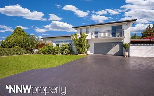 24 Wildara Av, West Pennant Hills NSW 2125