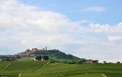 Langhe (chiara_zangola) Tags: piemonte langhe unesco trip vigneti colline borghi barolo vineyard landscape