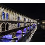 Le barrage Vauban à Strasbourg (Vauban Dam) thumbnail