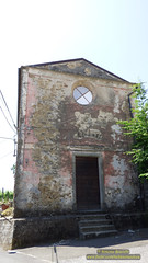 P1540151 (bebsantandrea) Tags: castello chiesa piazza vicoli follo valdivara liguria collina panorama centrostorico storia archi portali
