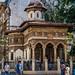 2018 - Romania - Bucharest - Biserica Stravrapoleos