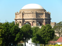 Palace of Fine Arts (VJ Photos) Tags: hardison sanfrancisco palaceoffinearts