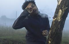 Self Shot (aimanaiman170) Tags: smoking smoke for smoker cigarette ambient people