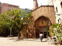 Barcelona Junio 18 (19) (calafellvalo) Tags: barcelona barcino parkgüell gardí gaudi catalonia spain jardines garden calafellvalo antonigaudí eusebigüell muhba hipòstila
