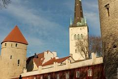 2018-05-01 at 18-11-29 (andreyshagin) Tags: tallinn estonia europe architecture andrey andrew shagin summer 2018 nikon daylight d750 beautiful building trip travel town tradition