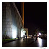national mosque (harrypwt) Tags: abuja sallah night light mosque nationalmosque people reflection harrypwt nigeria
