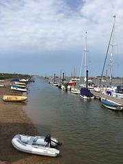 Wells-next-the-Sea (scuba_dooba) Tags: wellsnextthesea wells next sea norfolk north coast port