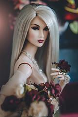 IMG_0295 (Evgenia Ariel) Tags: dolls fashiondolls fashionroyalty lilith blair smokeandmirrors
