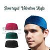 Semi-rigid Velveteen Kufis (TheKufi.com) Tags: kufi kufis kopyah kufiya peci muslim hats prayer caps