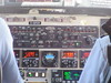Cockpit (jamica1) Tags: flight pacific coastal airlines bc british columbia canada cgpcr beechcraft