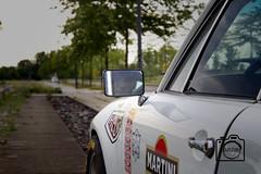 Racing Pause (DJR-FOTO) Tags: porsche 911er 911 dortmund deutschland germany car racing rennauto goodyear posh rsr