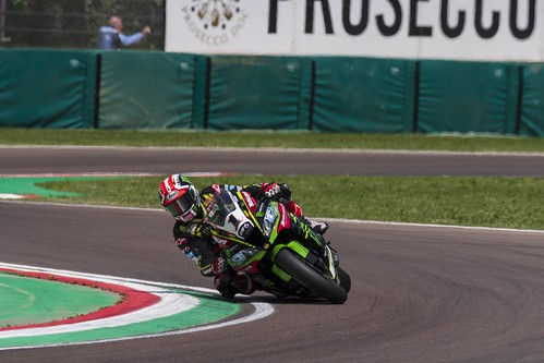 """WSBK Imola 2018 • <a style=""""font-size:0.8em;"""" href=""""http://www.flickr.com/photos/144994865@N06/40560449250/"""" target=""""_blank"""">View on Flickr</a>"""