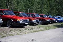 Dalecarlia Saab Meeting 2018 (gusti99) Tags: og900 saab 99 900 90 og dalecarlia meeting 2018