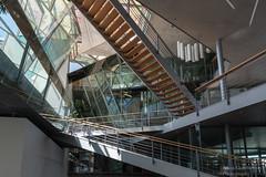 Treppe (Explored) (Frank Guschmann) Tags: treppe berlin germany frankguschmann nikond500 d500 nikon explore explored stairs treppen steps escalairs stairwell