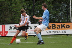 """HBC Voetbal • <a style=""""font-size:0.8em;"""" href=""""http://www.flickr.com/photos/151401055@N04/40594615830/"""" target=""""_blank"""">View on Flickr</a>"""