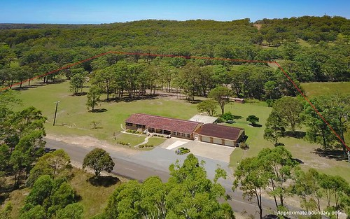 96 Rawdon Island Road, Sancrox NSW 2446