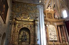 2018-Z072 Zamora Catedral Santa Iglesia (Wolfgang Appel) Tags: wolfgappel spanien spain espana espanya zamora santaiglesia catedralcatedral de