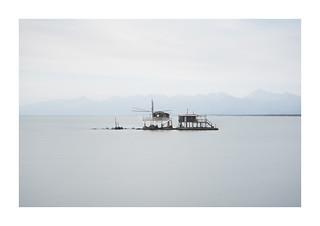 Fishing Hut II