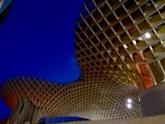 Setas (Song Catcher) Tags: city urban architecture outdoor setas sevilla seville