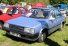C380 OFV (1) (Nivek.Old.Gold) Tags: 1986 nissan sunny 15 sgl spirit auto 4door ab newtonlewillows