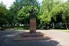 Сквер Пушкина (Jess Aerons) Tags: пушкин сквер памятник