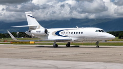 Private Dassault Falcon 2000EX N118T (SjPhotoworld) Tags: swiss switserland geneva geneve geneveairport cointrin airport airliner aviation aircraft airplane airline avgeek airliners airlines arrival dassault falcon falcon2000 famous fr24 flickr flickrelite n118t private privatejet canon canonef24105mmf4lisusm challenge transport travel plane passenger passengerjet planespotting ebace bizzjet bizzer big us jet jetcenter
