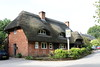 The Tichborne Arms Tichborne Hampshire UK (davidseall) Tags: the tichborne arms pub pubs inn tavern bar public house houses hampshire uk gb british english village country thatched gbg gbg2016