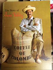 The Story of Juan Valdez (Mark 2400) Tags: juan valdez columbian coffee