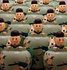 Tintin  Kuifje (DirkVandeVelde back in July) Tags: europa europ europe belgie belgica belgique belgium antwerpen antwerp anvers mas museum kuifje tintin herge sony