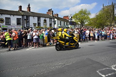 Tour de Yorkshire 2018 Stage 4 (397) (rs1979) Tags: tourdeyorkshire yorkshire cyclerace cycling motorbikes motorbike tourdeyorkshire2018 tourdeyorkshire2018stage4 stage4 skipton craven northyorkshire highstreet