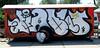 graffiti in Amsterdam (wojofoto) Tags: amsterdam nederland holland graffiti streetart wojofoto wolfgangjosten ndsm throws throwups throw throwup
