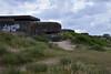 Bunkers duinen IJmuiden 1 (Eddy Eisinga) Tags: ijmuiden kitesurf zee strand tatasteel eend 2cv citroen haven meeuw schip boot 2018 smiley visser bunker wo2 industrie