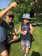Gone Fishin' Derby 2018